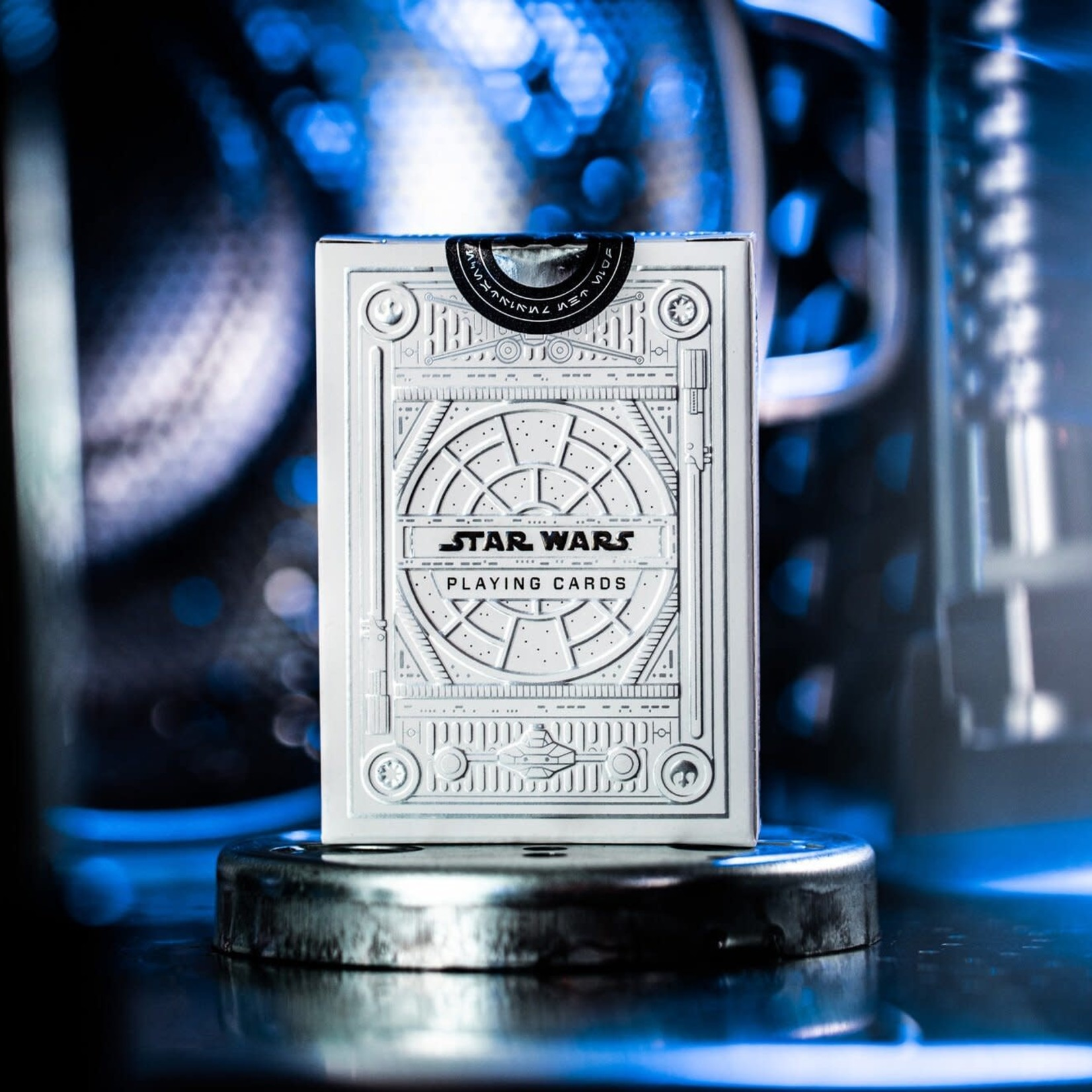 Theory 11 Theory 11 Star Wars SILVER Light Side