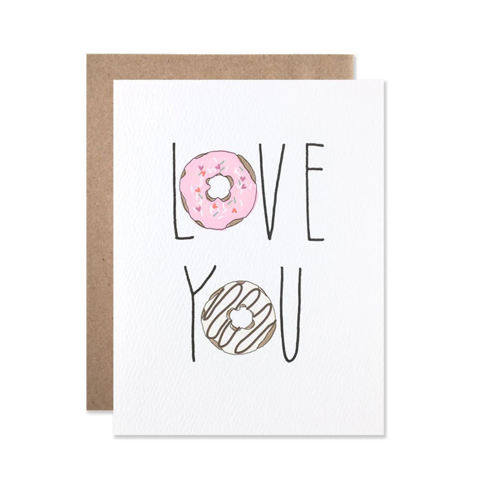 Hartland Brooklyn Hartland Brooklyn Love Donuts