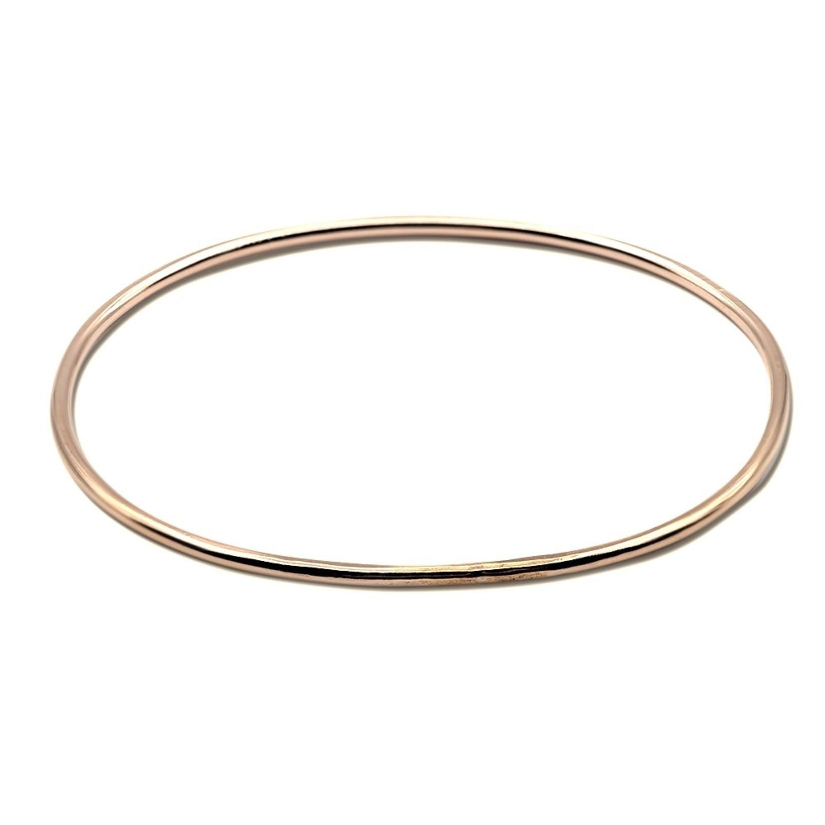 Mana Made Jewelry Mana Made Bangle Bracelet 14K