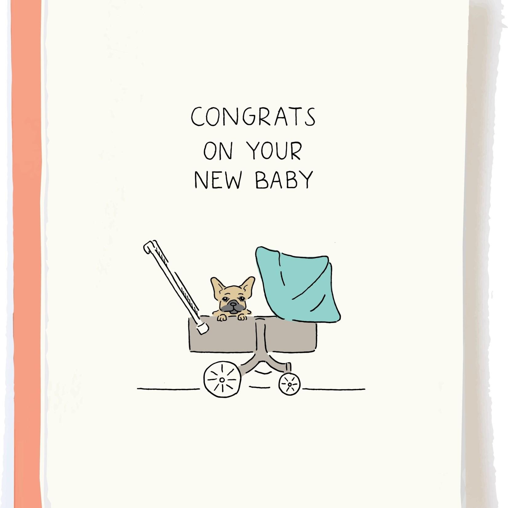 Pop + Paper Pop + Paper New Baby