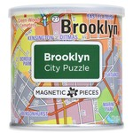 Geotoys Geotoys Magnetic Puzzle  Brooklyn