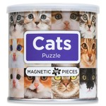 Geotoys Geotoys Magnetic Puzzle  Cats