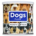 Geotoys Geotoys Magnetic Puzzle  Dogs