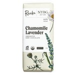 Raaka Raaka Chocolate Bar 66% Chamomile Lavender Bar - Limited Batch