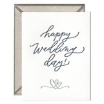 Ink Meets Paper Ink Meets Paper Happy Wedding Day Script