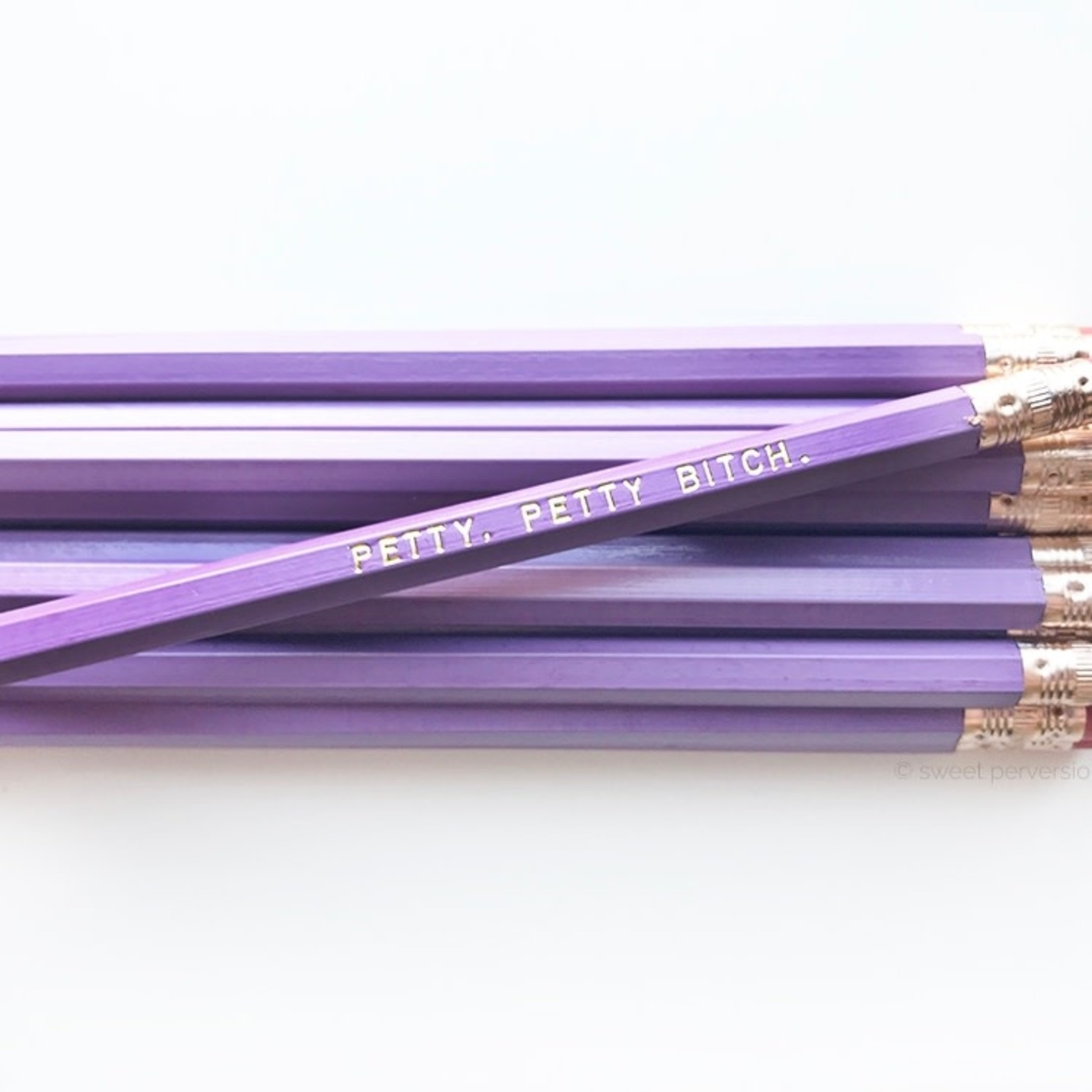 Sweet Perversion Sweet Perversion Pencil Blue