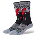 Stance Stance Mens Sock Deadpool L (9-13)