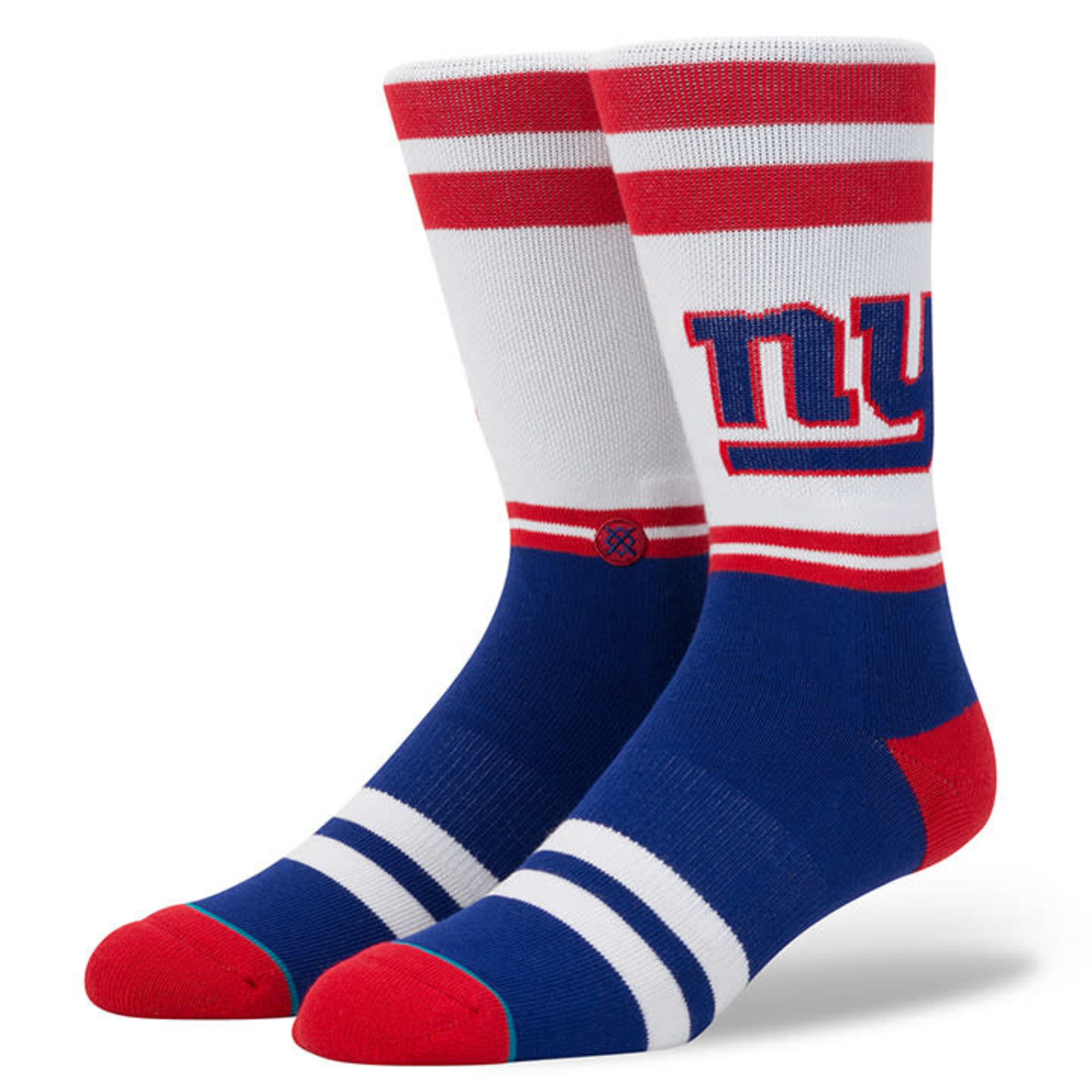 Stance Stance Mens Sock Giants Logo L (9-13)