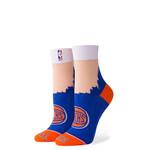 Stance Stance Womens Sock Knicks Anklet M (Men 6-8.5 / Women 8-10.5)