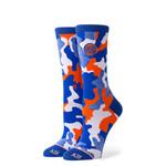 Stance Stance Womens Sock Knicks Crew M (8-10.5)