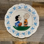Camp Mercantile Camp Mercantile Charlie & Lucy Plate
