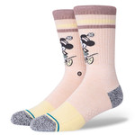 Stance Stance Socks Vintage Minnie 2020 M (Men 6-8.5 / Women 8-10.5)