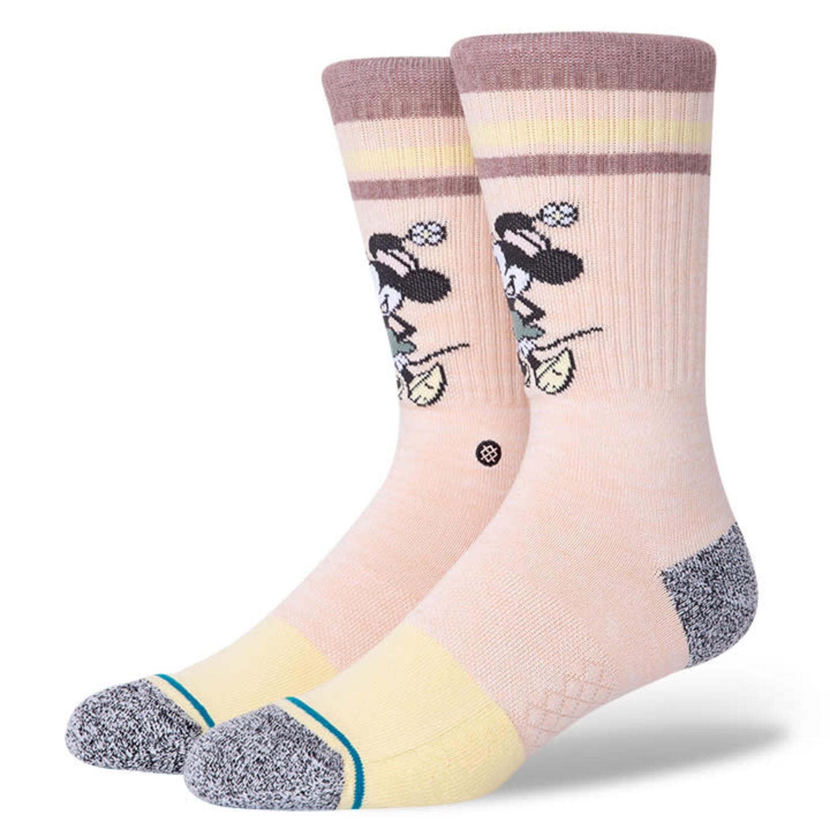 Stance Stance Womens Sock Vintage Minnie 2020 M (8-10.5)
