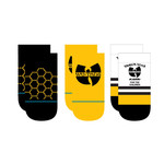 Stance Stance Kids Sock WU TANG 3 PACK Baby (3-6M)