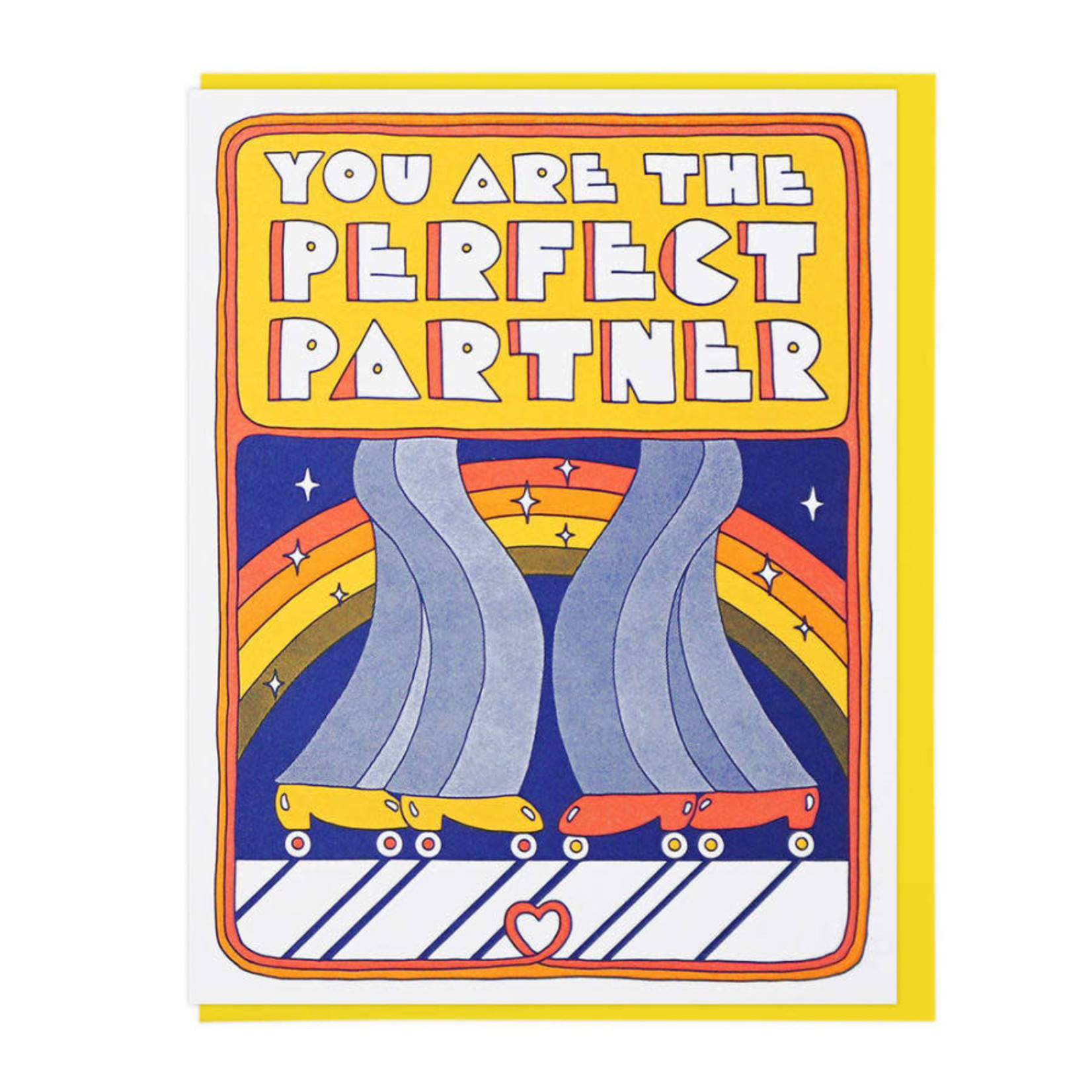 Lucky Horse Press Lucky Horse You Are The Perfect Partner