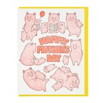 Lucky Horse Press Lucky Horse Happy Mother's Day Hammies