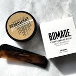 Jao Bomade: BeardScent (1.6 oz)