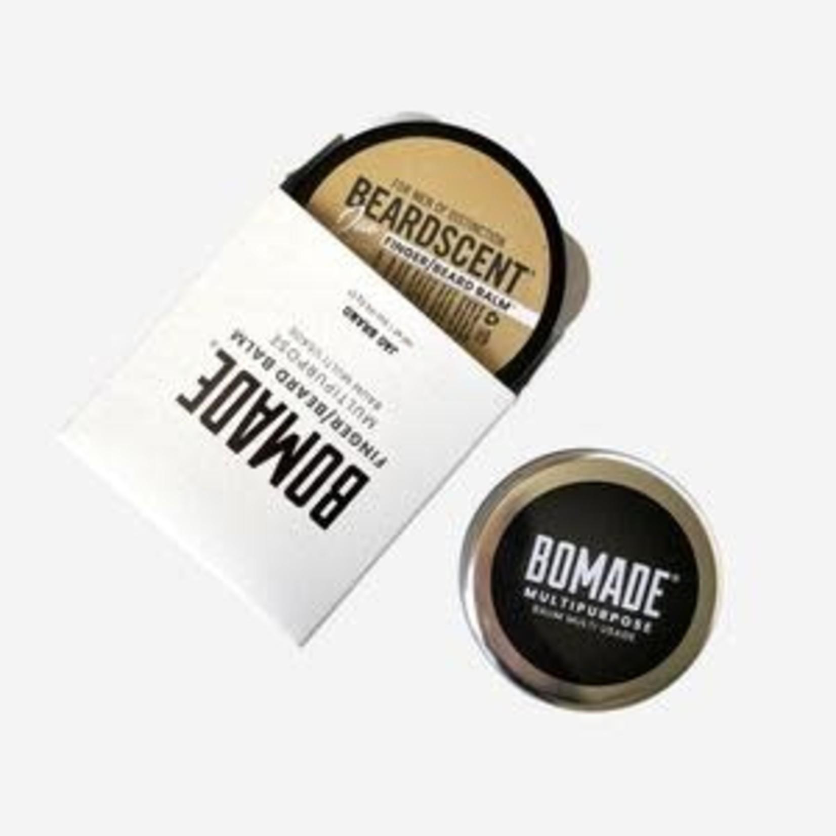Jao Jao Bomade: BeardScent (1.6 oz)