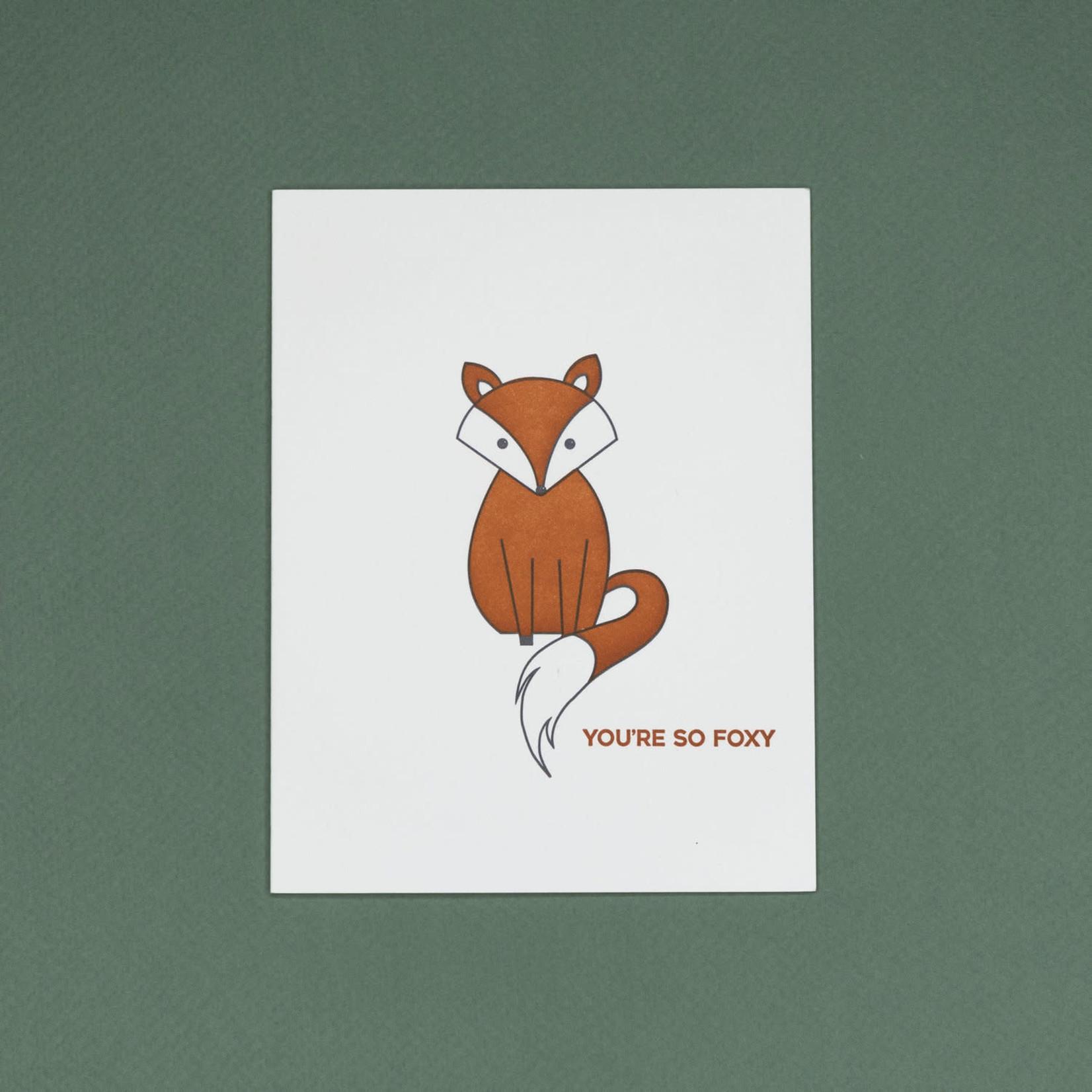 Quick Brown Fox Quick Brown Fox You're So Foxy