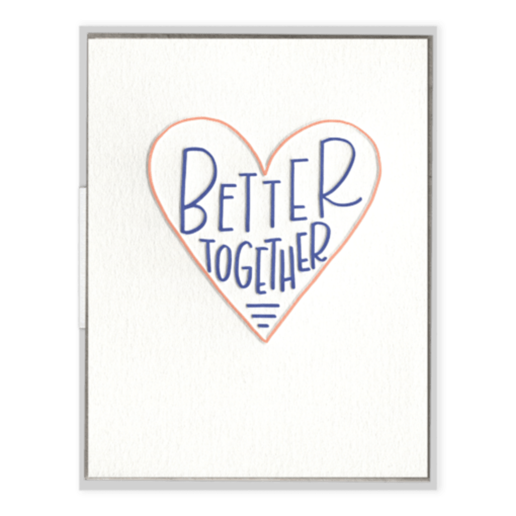Ink Meets Paper Ink Meets Paper Better Together