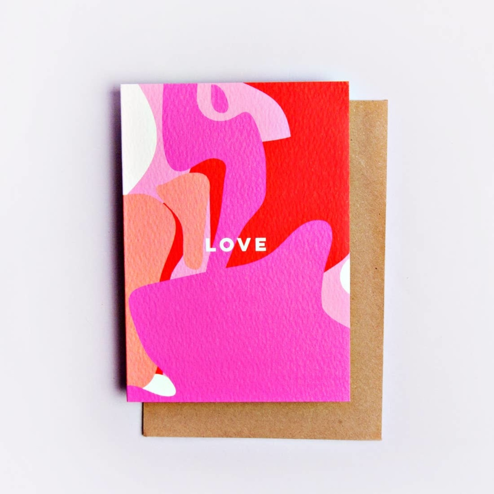 The Completist The Completist Love Shapes
