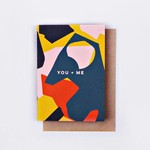 The Completist The Completist You + Me