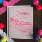 a. favorite design a. favorite design Hubba Bubba