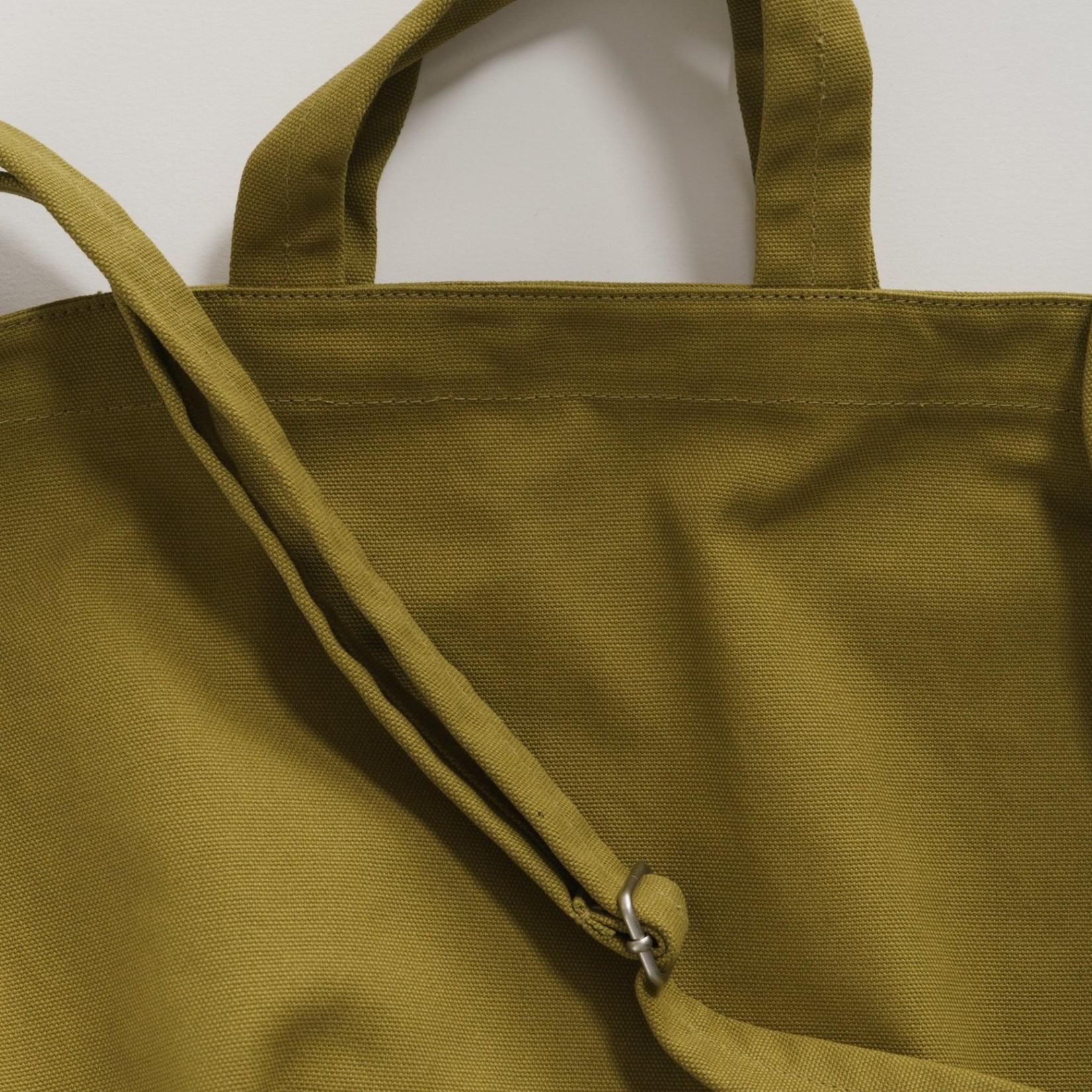 Baggu Baggu Canvas Duck Bag Spanish Olive