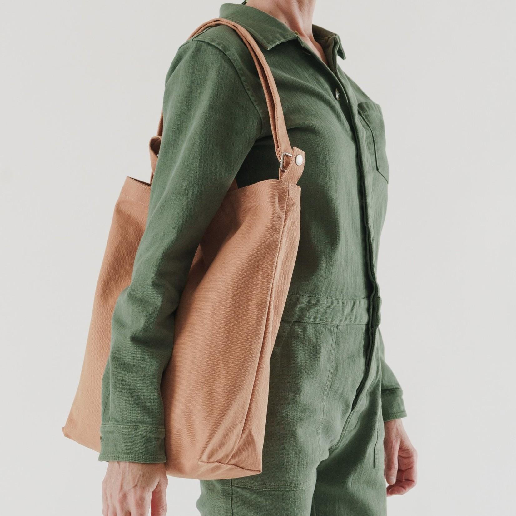 Baggu Baggu Canvas Duck Bag Adobe