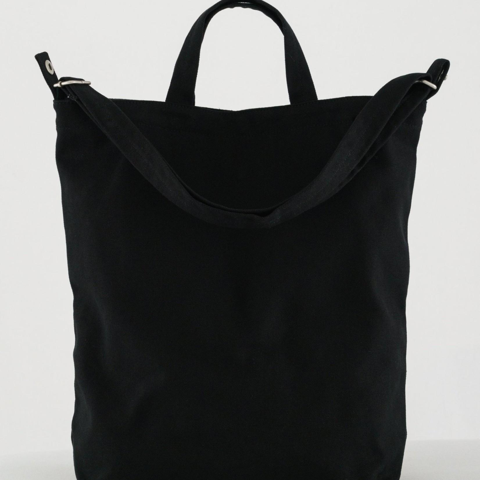 Baggu Baggu Canvas Duck Bag Black