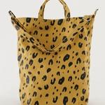 Baggu Baggu Canvas Duck Bag Leopard