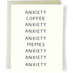 Pop + Paper Pop & Paper Love Anxiety