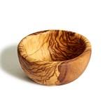 Natural OliveWood Natural OliveWood Small Dipping Bowl