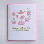 Deluce Design DeLuce Design Mother's Day for Grandma