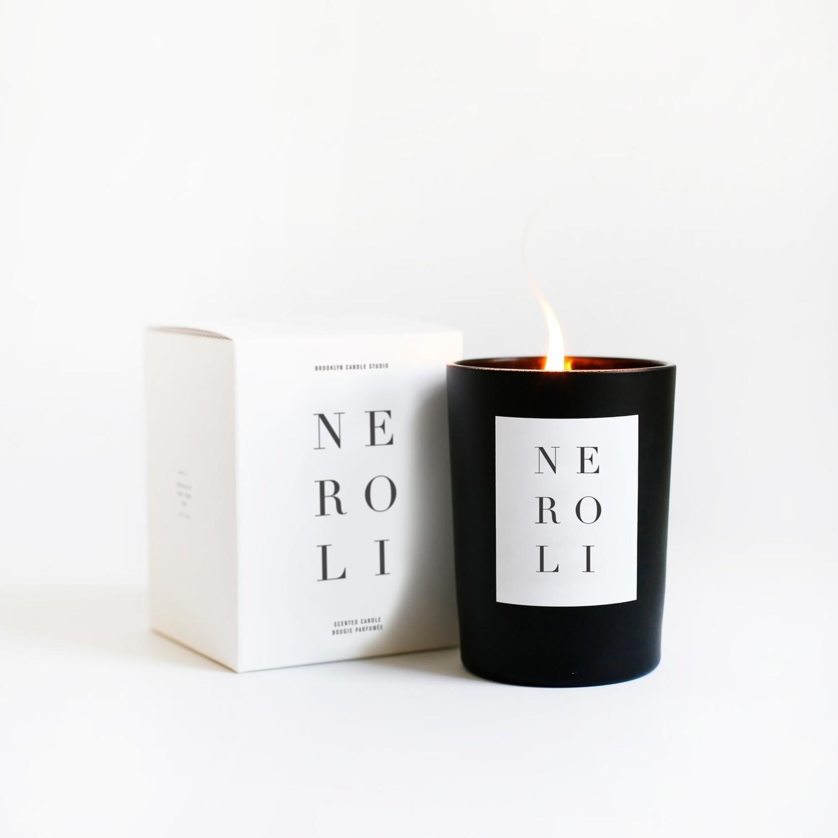 Brooklyn Candle Studio Brooklyn Candle Studio Noir Neroli Candle
