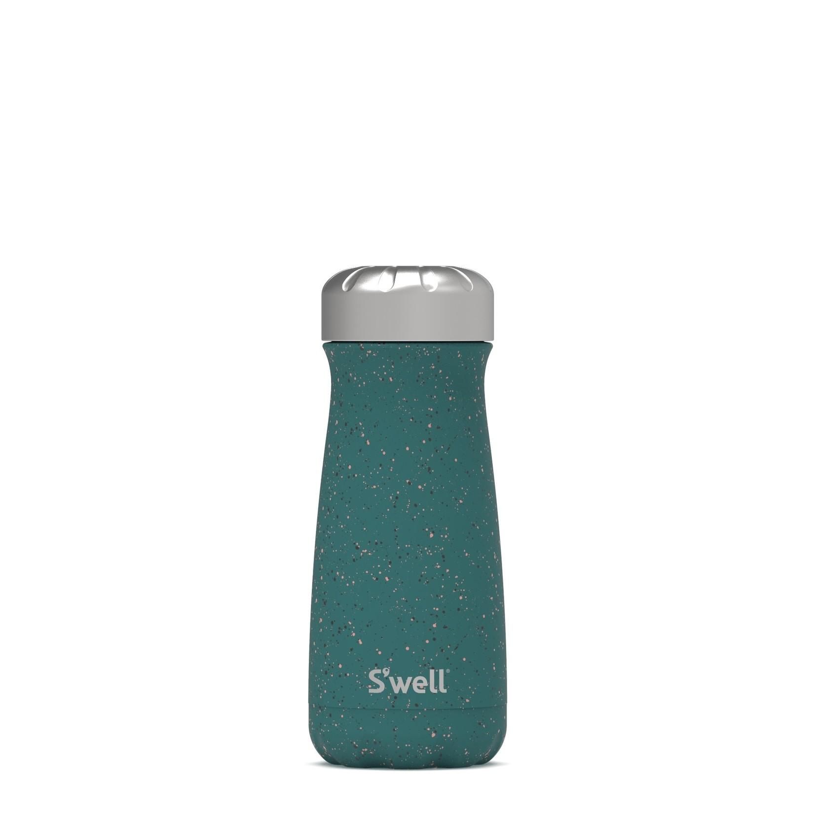 S'well S'well Bottle Traveler 16oz Speckled Earth