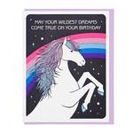 Lucky Horse Press Lucky Horse Birthday Wildest Dreams