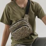 Baggu Baggu Fanny Pack Honey Leopard