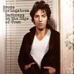 AMS - Record Bruce Springsteen - Darkness on the edge of town