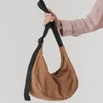 Baggu Baggu Medium Nylon Crescent Bag Pinto