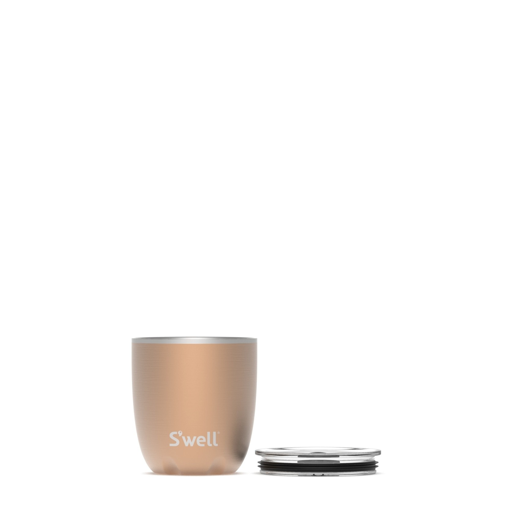 S'well S'well Bottle 10oz Tumbler w/Lid Pyrite