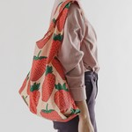 Baggu Baggu Reusable Bag Standard Strawberry