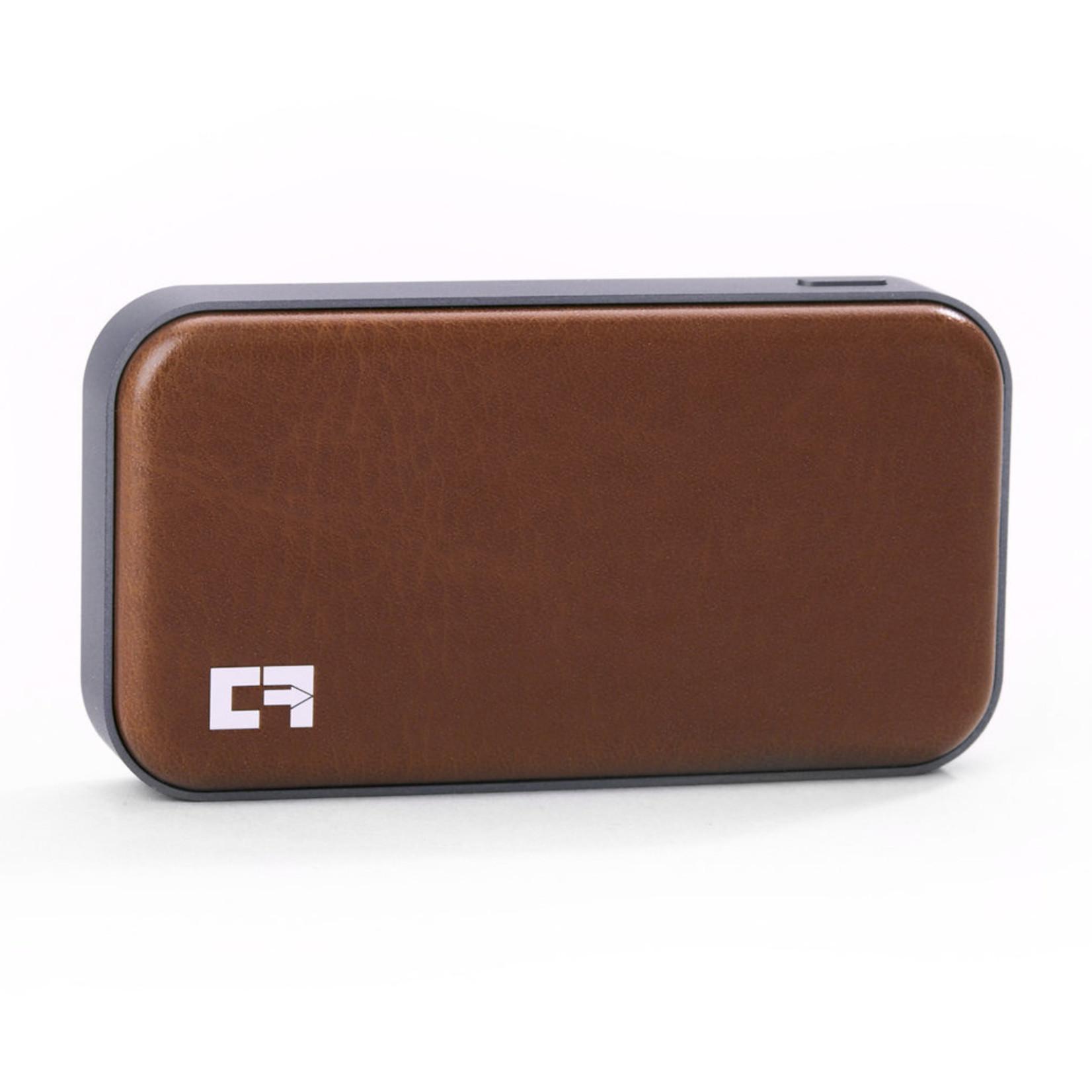 Capture Flow Capture Flow Mighty Sound Speaker Walnut