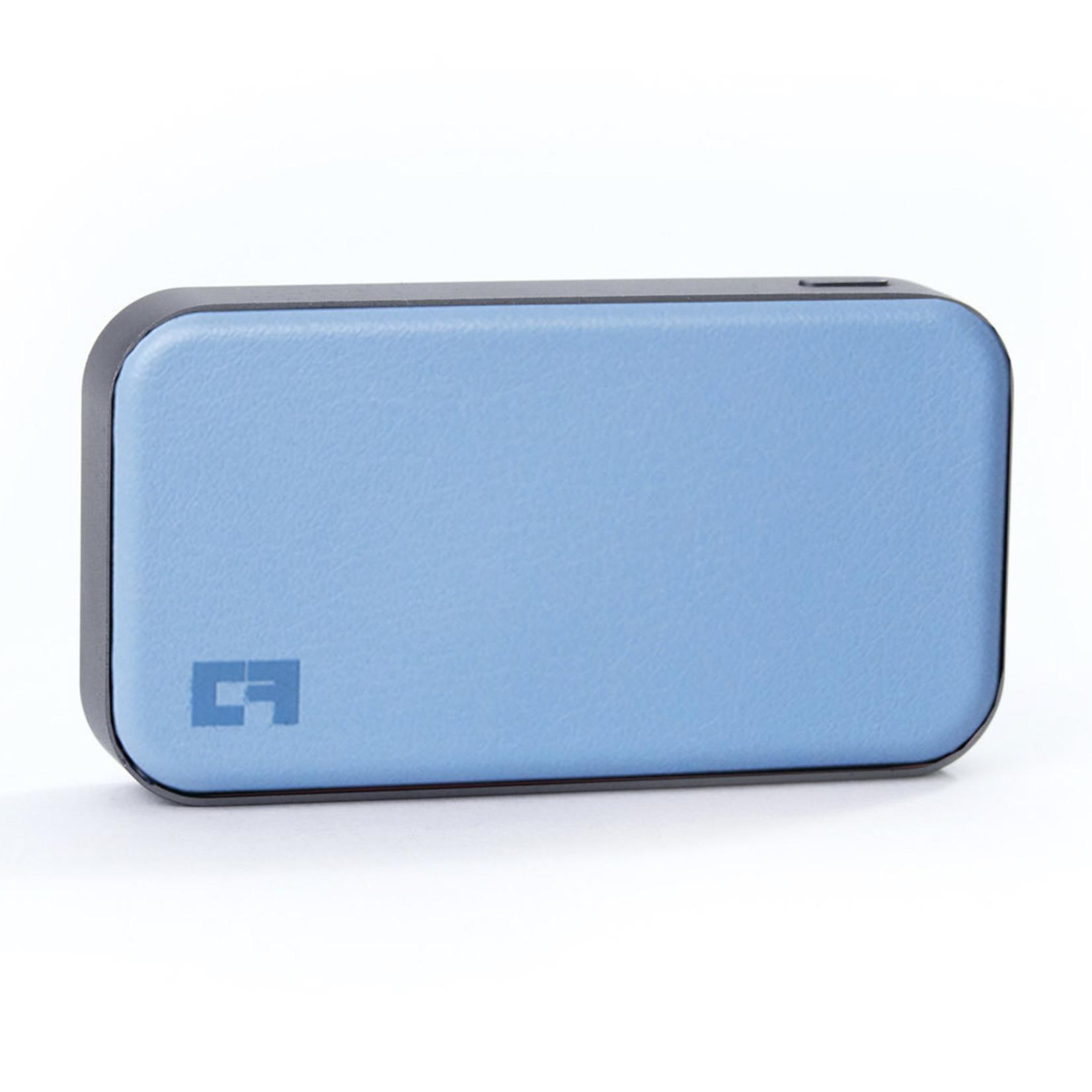 Capture Flow Capture Flow Mighty Sound Speaker Blue