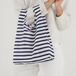 Baggu Baggu Reusable Bag Baby Sailor Stripe