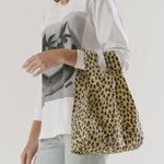 Baggu Baggu Reusable Bag Baby Honey Leopard