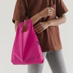 Baggu Baggu Reusable Bag Baby Magenta