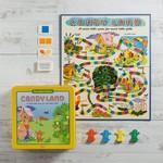 WS Game Company WS NOSTALGIA TIN Candy Land