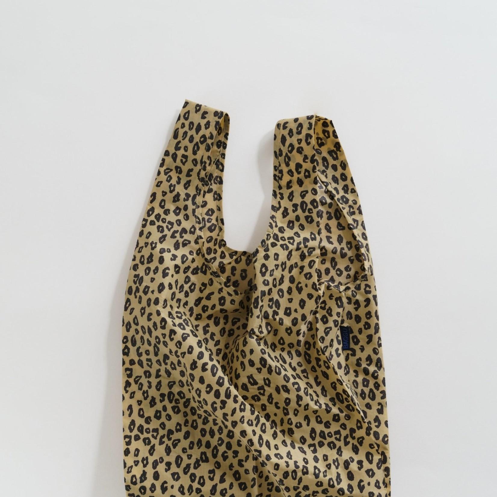 Baggu Baggu Reusable Bag Standard Honey Leopard