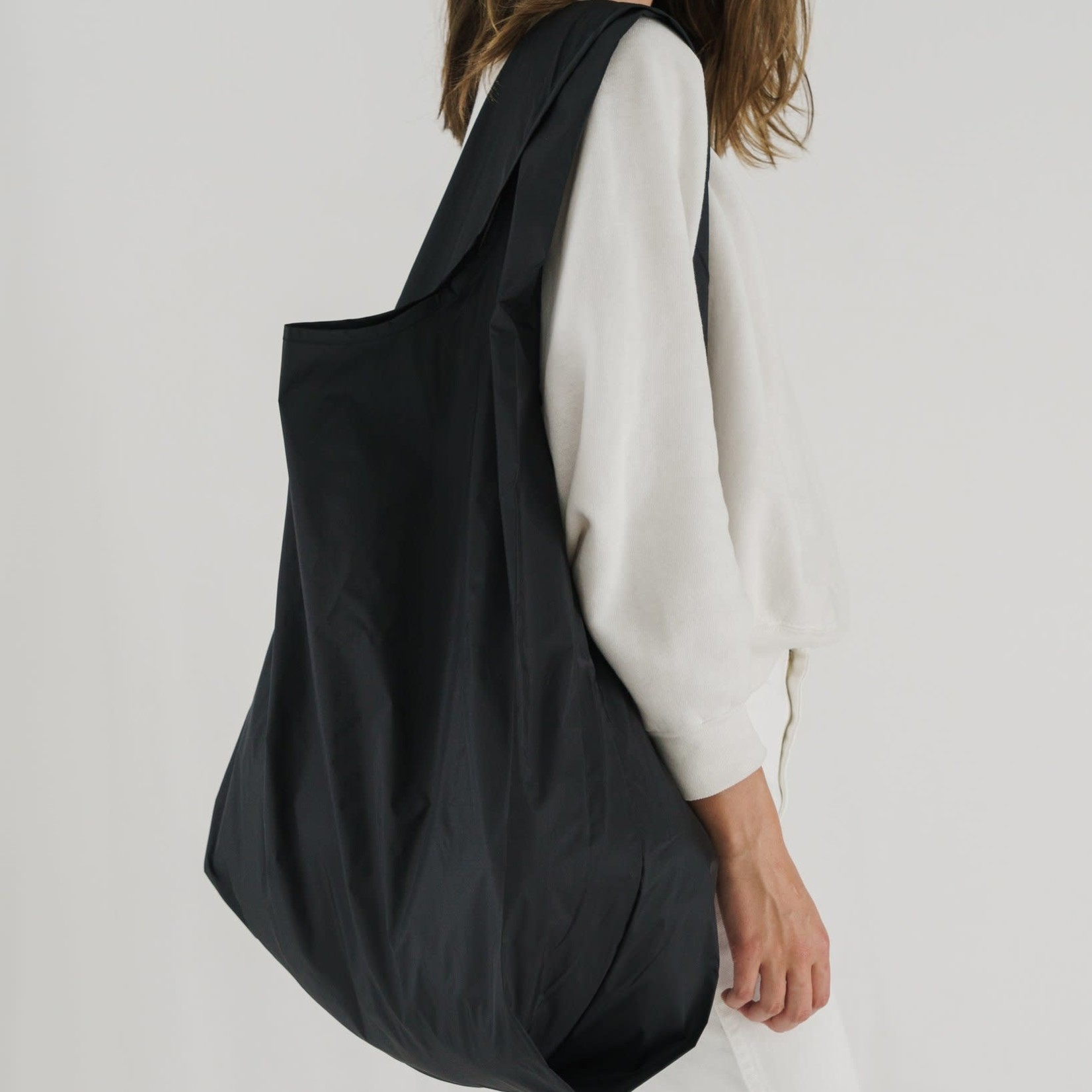Baggu Baggu Reusable Bag Big Black